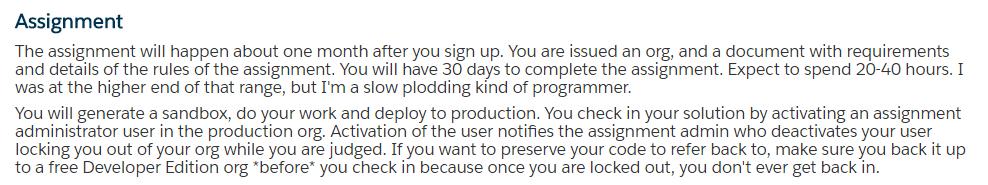 Source: Official Salesforce Developer Blog